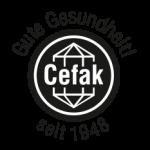 Logo Cefak KG